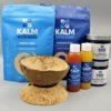 Kava root, instant kava, and kava extract sample pack